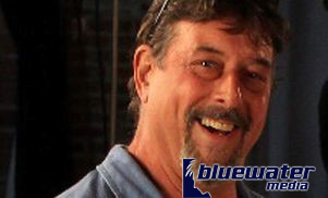 Bruce Dworsky Bluewater New Executive Producer